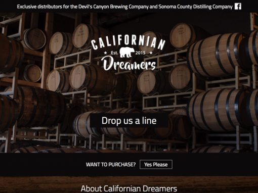 Californian Dreamers