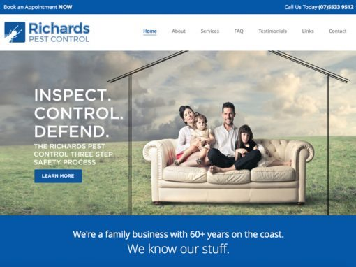 Richards Pest Control