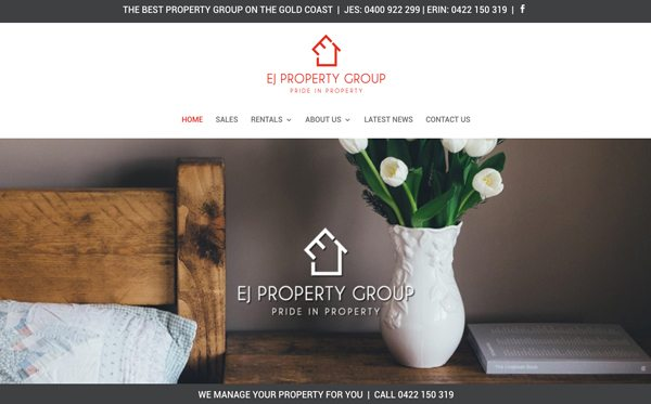 EJ PROPERTY GROUP