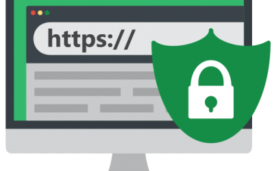 You need an SSL certificate and here is why.